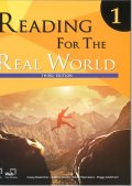 Reading for the Real World Third Edition Level 1 Student Book