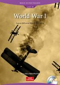 WHR6-1: World War I with Audio CD