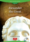 WHR4-1: Alexander the Great  with Audio CD