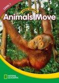 WW Level 1-Science: Animals Move