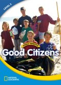 WW Level 2-Social Studies : Good Citizens