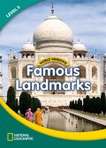 WW Level 3-Social Studies : Famous Landmarks