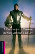 Conneticut Yankee in King Arthur's Court,A(Bookworms Starter)