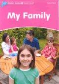Dolphin Starter: My Family