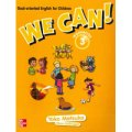 We Can! 3 Workbook