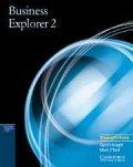 Business Explorer level 2 Student Book