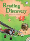 Reading Discovery 1 Student Book with MP3 CD