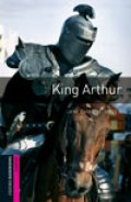 King Arthur(Bookworms Starter)