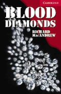 Cambridge English Readers Level 1 Blood Diamonds
