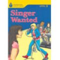 Level 2:Singer Wanted!