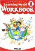 改訂版Learning World Book 1 ワークブック