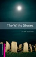 White Stones,the(Bookworms Starter)