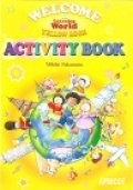 Welcome to Learning World Yellow Activity Book