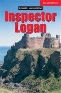 Cambridge English Readers Level 1 Inspector Logan