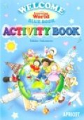 Welcome to Learning World BLUE Activity Book