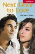 Cambridge English Readers Level 1 Next Door to Love