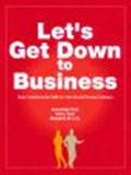 Let's Get Down to Business Student Book