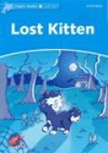 Dolphin Level 1: Lost Kitten