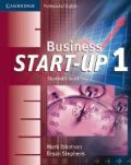 Business Start-Up level 1 Student Book