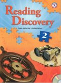 Reading Discovery 2 Student Book with MP3 CD