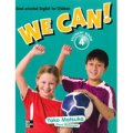 We Can! 4 Student Book with CD