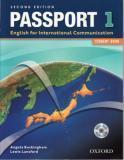 旅行向け英語教材Passport