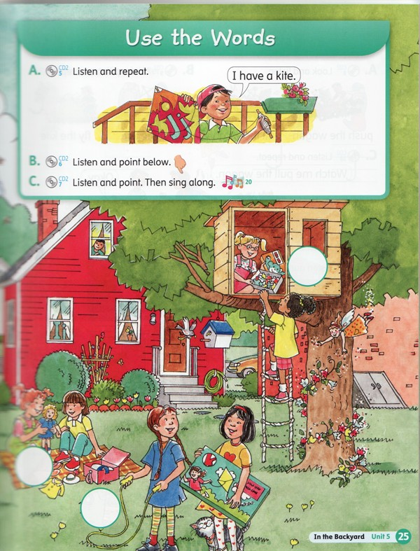 Magic Time 2nd 2 Student Book with CD