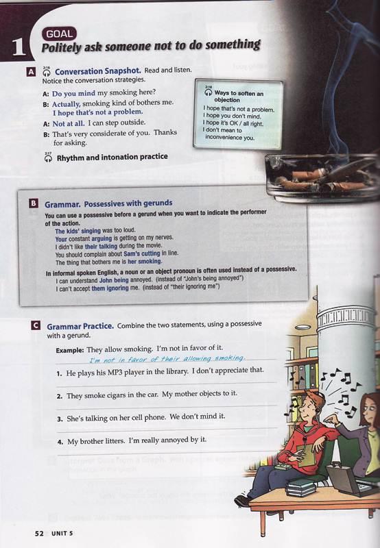Top notch fundamentals student book