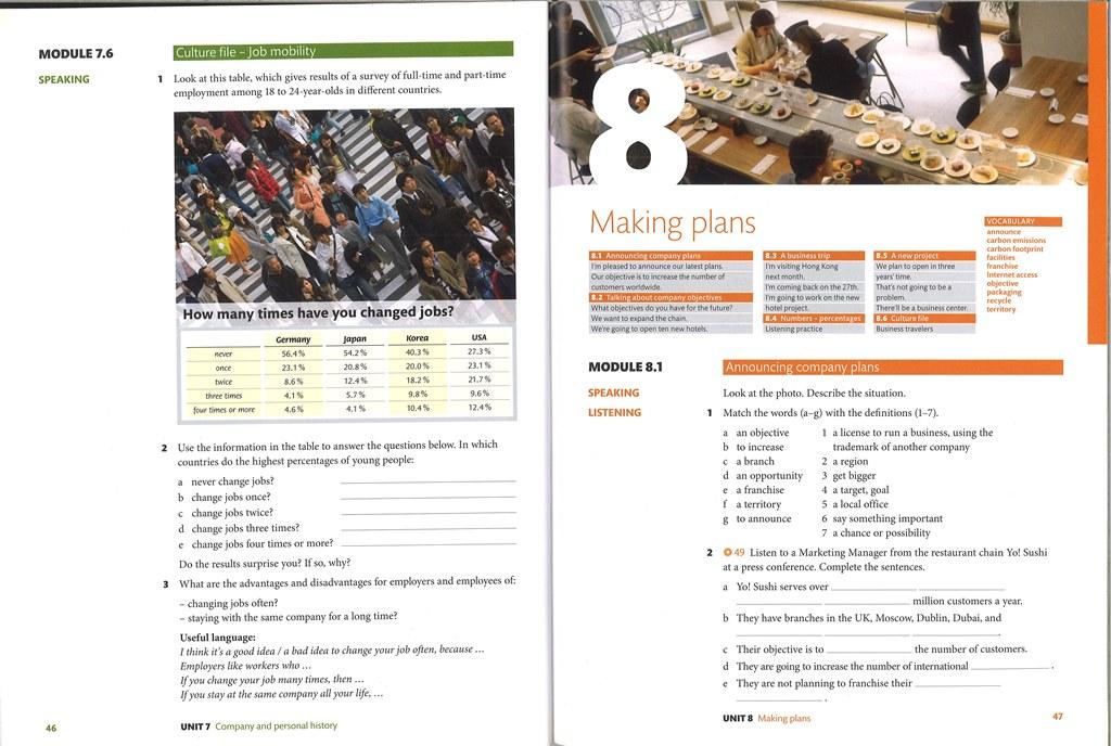 ventures 1 student book