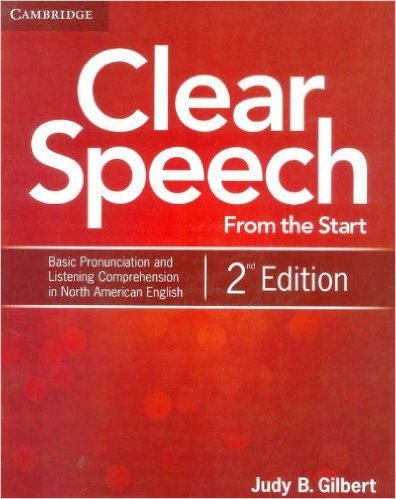 clear speech from the start 2nd edition pdf
