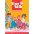 Tiny Talk 2A Student Book with CD