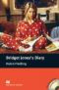 画像1: 【Macmillan Readers】Bridget Jones's Diary CDパック/Intermediate Level