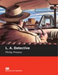 【Macmillan Readers】LA Detective (Starter level)