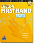 English Firsthand Success 4th edition Student Book with CDs(2)