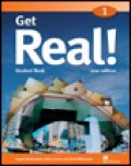 Get Real New edition level 1 Student Book