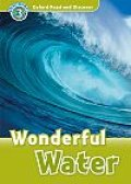Oxford Read and Discover レベル3:Wonderful Water