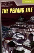 【Cambridge English Readers】The Penang File level Starter