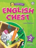 English Chest 2 Student Book w/Audio CD