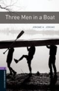 Stage 4 Three Men in a Boat