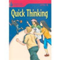 画像1: Level 3:Quick Thinking