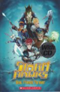 【Scholastic ELT Readers】Storm Hawks (Starter level)