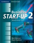 Business Start-Up level 2 Student Book