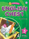English Chest 5 Student Book w/Audio CD
