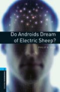 Stage5 Do Androids Dream of Electric Sheep?