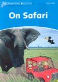 Dolphin Level 1: On Safari