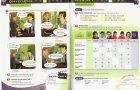 内容チェック!2: English Firsthand 4th edition level 1 Student Book with CDs(2)