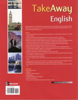 画像2: Take Away English 1 Student Book with CD