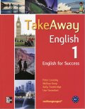 Take Away English 1 Student Book with CD
