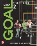 MegaGoal Level 2 Student Book with Audio CD