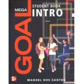 MegaGoal Level Intro Student Book with Audio CD